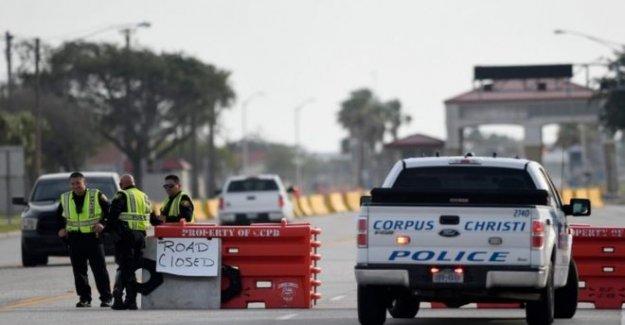 La base Naval de rodaje relacionados con el terrorismo', el FBI dice