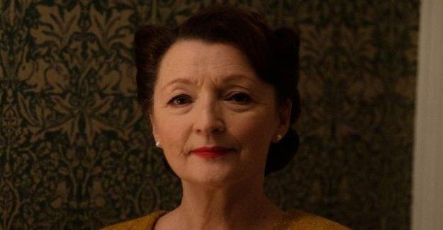 Lesley Manville: 'la Mayoría de los actores no están cargados'