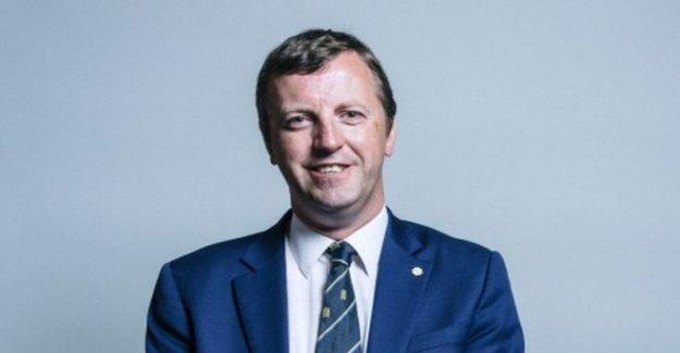 MP arrestado bajo sospecha de asalto