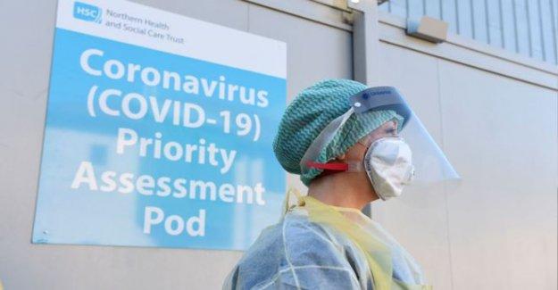 Más de 11.000 aplica para Covid-19 puestos de salud
