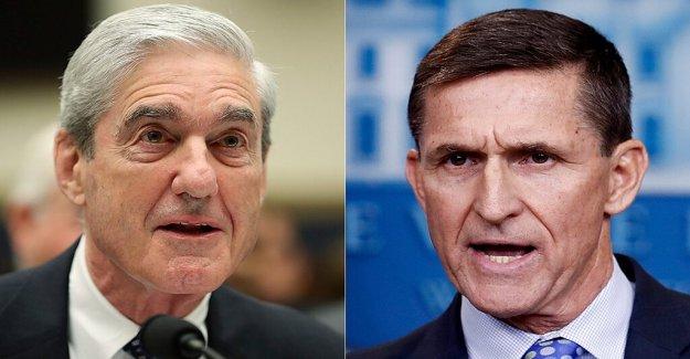 Michael Flynn abogado dice que Robert Mueller procesados de su cliente para más ruso de colusión engaño