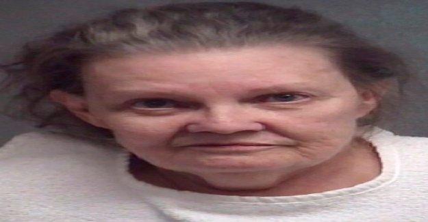 Missouri mujer opta por el regreso de su marido el cadáver de ella se mantienen congeladas