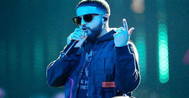 Nav en back-to-back Nº 1s y el aprendizaje de La Weeknd