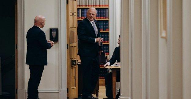 Nueva Zelanda partido reemplaza líder a cara Ardern en la elección