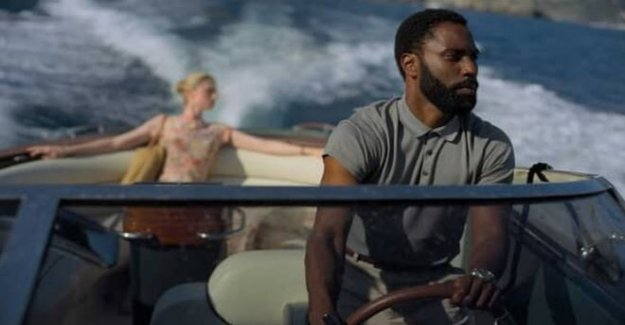 Principio trailer de la película llega, menos la fecha de lanzamiento