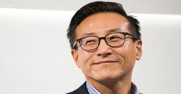 Redes propietario Joe Tsai: 'La gente en Nueva York son resistentes' durante la pandemia de coronavirus