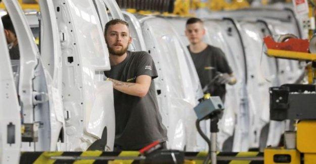 Renault recortes de 15.000 puestos de trabajo en una importante reestructuración