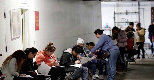 Resistente a los números: Es asombrosa cifra de desempleo de la nueva normalidad?