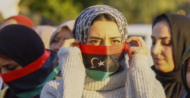 Rusia y Turquía el riesgo de convertir a Libia en otra Siria