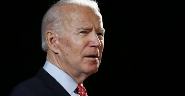 Shay Hawkins: Biden, de 77 años de edad blanco liberal, no tiene el derecho de decirme que no es negro'
