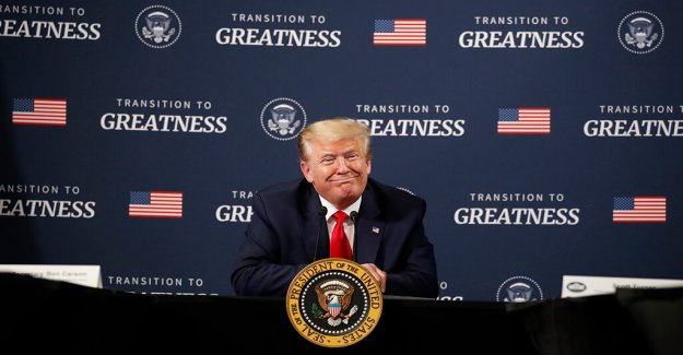 Trump slams Dem gobernadores para el tratamiento injusto de iglesias durante los coronavirus