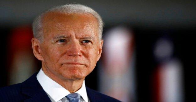 Veterano de la Guerra de irak Rob Smith dice Biden no es negro' comentario insultado millones de los votantes afroamericanos