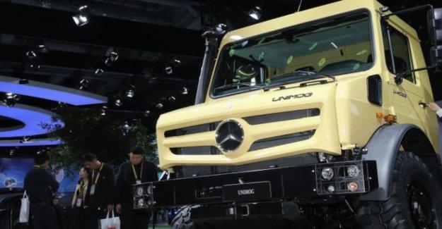 £100k autocaravana vendidos por la policía a pesar de apelación