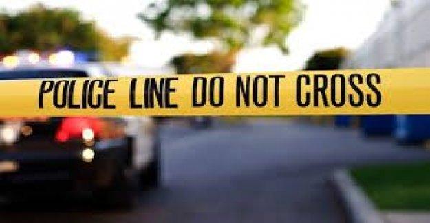 4 San Luis agentes de policía mataron a George Floyd protestas, aún teniendo el fuego
