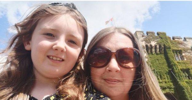 £7,000 vacaciones reembolso de estrés 'que me está haciendo mal'