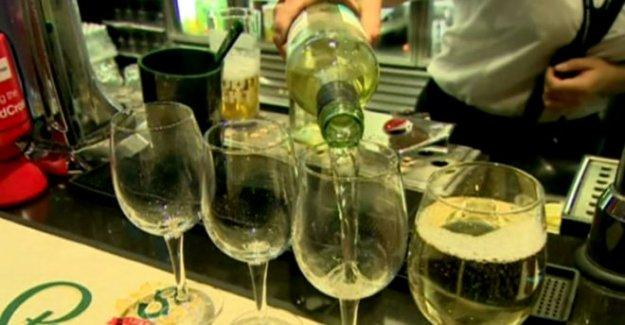 Abuso de drogas y alcohol costos NI £1bn un año