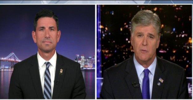 Actuando DHS jefe responde a muy preocupante' de la Corte Suprema de DACA fallo, dice que el programa claramente ilegal'
