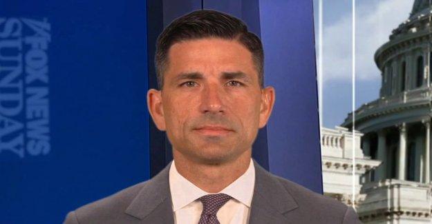 Actuando de Secretario del DHS Lobo: el Gobierno va a tomar acción contra la protesta de los secuestradores