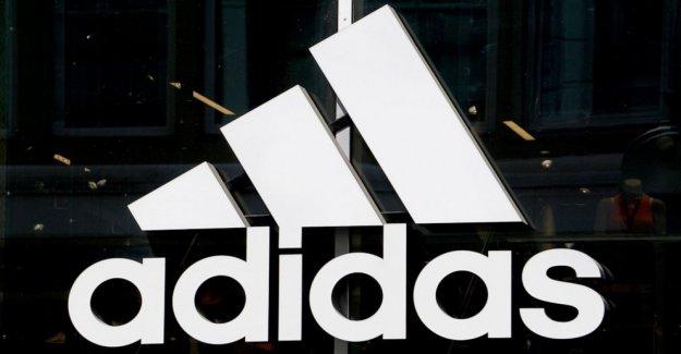 Adidas FC cabeza de renuncia a la empresa aborda cuestiones relativas a la diversidad