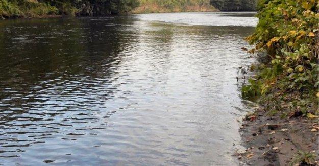 Adolescente del cuerpo encontrado en el río