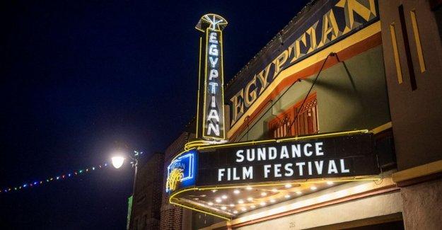 Ajuste a COVID, el festival de Sundance, para ampliar la huella a nivel nacional