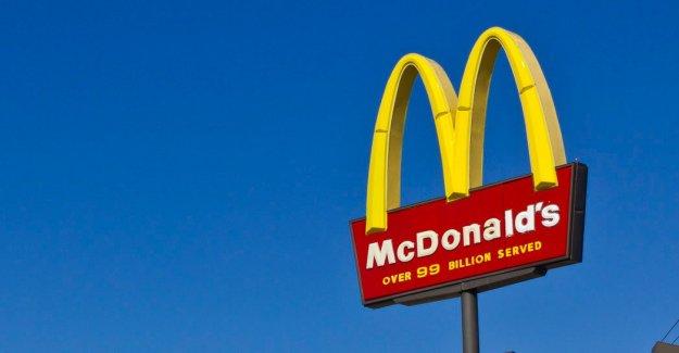 Algunos de Mcdonald's a los franquiciados la esperanza de mantener menú reducido después de coronavirus se levantan las restricciones de