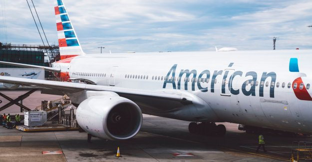 American Airlines a final de servicio para el Aeropuerto Internacional de Oakland