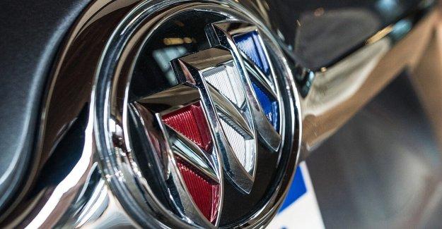 Aquí está lo que el Buick logotipo que realmente significa