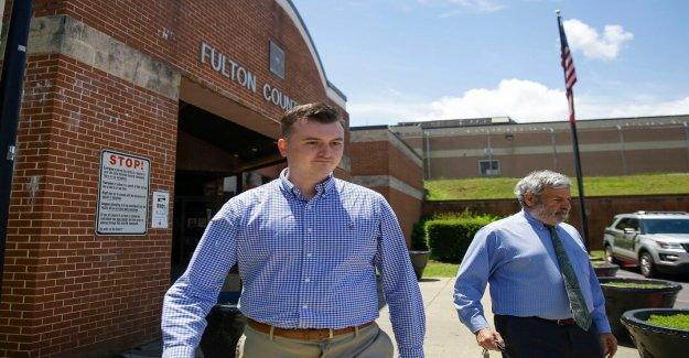 Atlanta funcionario acusado en Rayshard Brooks caso: 'tengo el 100 por ciento de la fe la verdad saldrá a la luz'