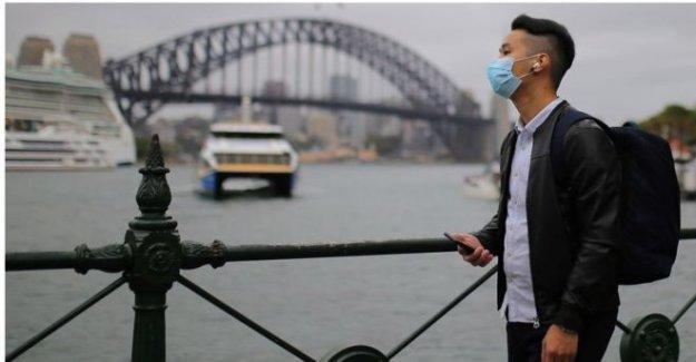 Australia establece por primera recesión en tres décadas