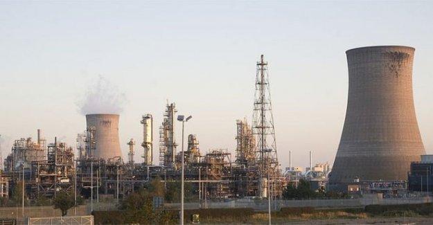 BP vende negocio de la petroquímica en $5bn tratar