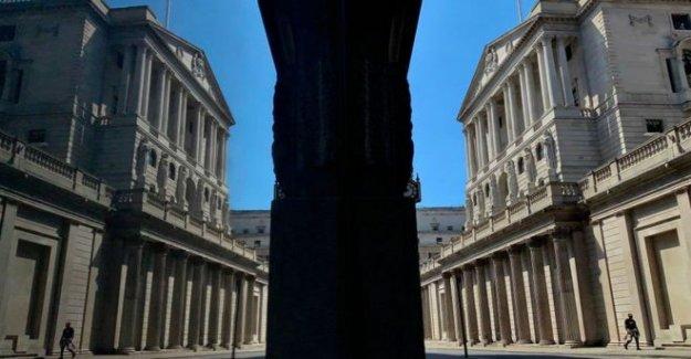 Banco y de la Iglesia de Inglaterra lo siento por los lazos de la esclavitud