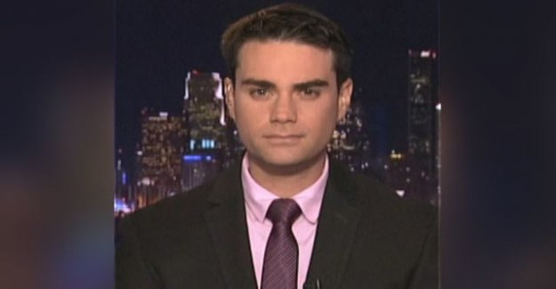 Ben Shapiro llamadas para la cocción de los DA que trajo completamente loco' cargo de asesinato contra el ex-oficial de Atlanta