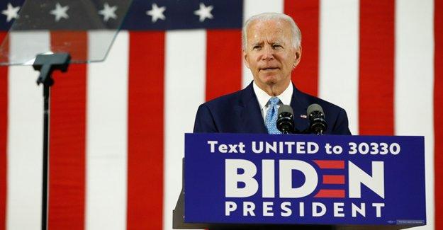 Biden acusa Triunfo de negligencia en el cumplimiento del deber' Rusia recompensa informes en la primera rueda de prensa en casi 3 meses
