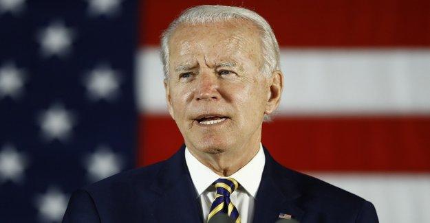 Biden campaña presenta los nuevos Arizona personal en medio de las críticas de la contratación de ritmo en los campos de batalla