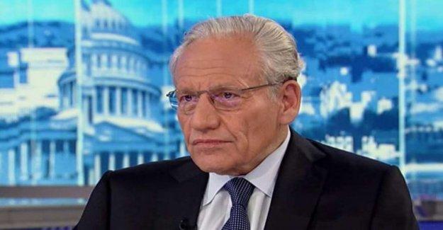 Bob Woodward publicación de 2º libro sobre el Triunfo antes de las elecciones