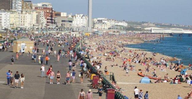 Brighton necesidades mejorada de bloqueo de las potencias