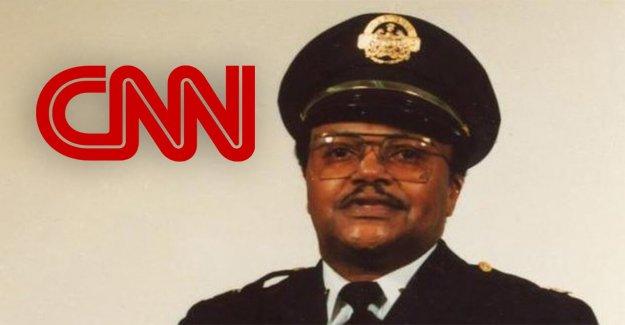 CNN no se menciona en el aire David Dorn, se retiró de San Luis capitán de la policía asesinado por los saqueadores