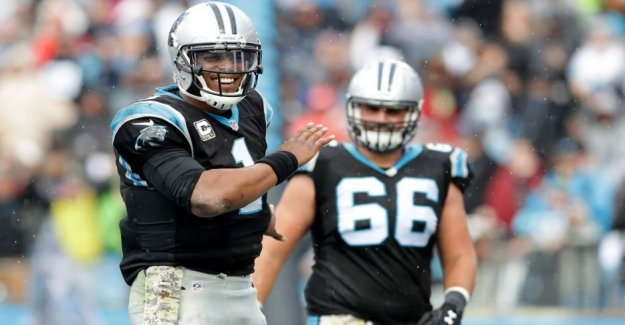 Cam Newton es mejor para los Patriotas de Tom Brady: NFL insider