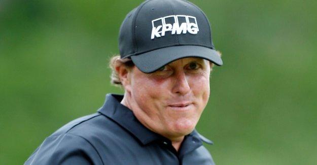 Charles Schwab Reto: Que el golfista tiene la mayoría de las victorias?