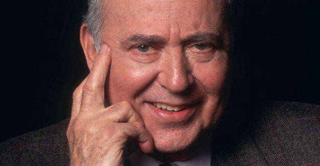 Comedia leyenda Carl Reiner, 'Dick Van Dyke Show' creador, muerto a los 98