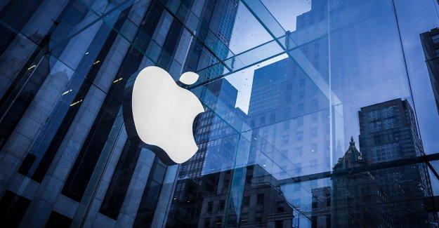 Como COVID-19 casos de spike en partes de los estados unidos, Apple a cerrar algunas tiendas de nuevo