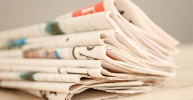 Cómo coronavirus cambiado nuestra prensa local