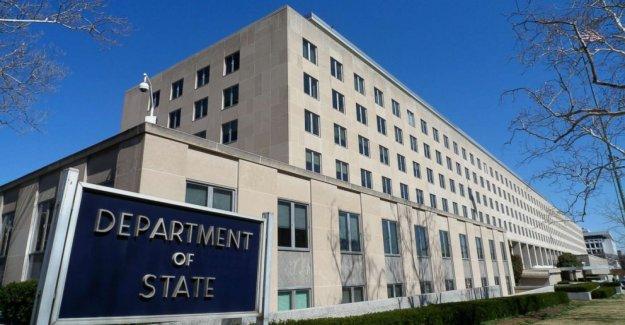 Con más de 1,6 millones de solicitudes atrasadas, los senadores Republicanos impulso Departamento de Estado. para reanudar el pasaporte de procesamiento de