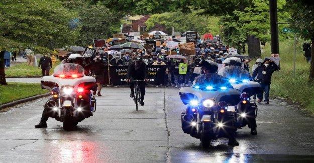 Condado de King Consejo de Trabajo de la quita de Policía de Seattle Oficiales de la Guild