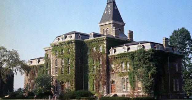 Cornell dice en persona el aprendizaje es mejor para la salud pública