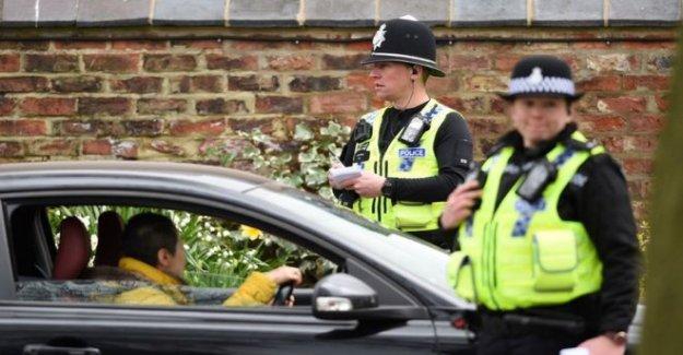 Coronavirus: ¿Qué poder hacer la policía?
