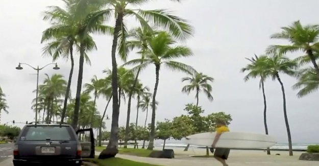 Coronavirus brote reportado en la más grande de Hawaii hogar de ancianos