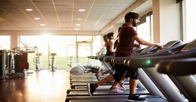 Coronavirus exenciones necesario en algunos reabierto gimnasios, salones y oficinas