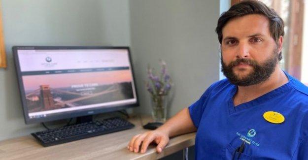 'Coronavirus golpear a nuestros hogares de cuidado tan rápidamente'